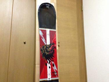 初心者に適したスノーボード板の選び方