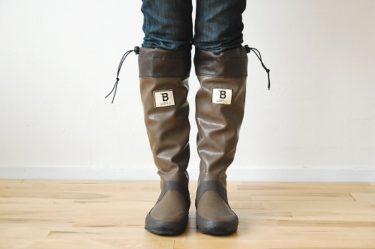 雪や雨でもかわいいレディースレインブーツ、スノーブーツ長靴のオススメ!