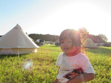 絶対に失敗しないファミリーキャンプにおすすめのキャンプ場5選!