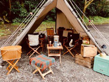 【2020年版】キャンプはウッドな雰囲気で!便利な木製の椅子5選!