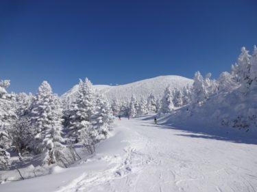 強風でもリフトが止まらなくて安心!風に強いスキー場のまとめ