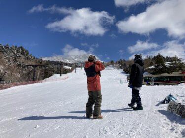 2021年に行ったスキー場と行って良かったスキー場をご紹介します